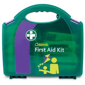 Child Care Kit